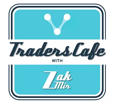 Traders Cafe with Zak Mir